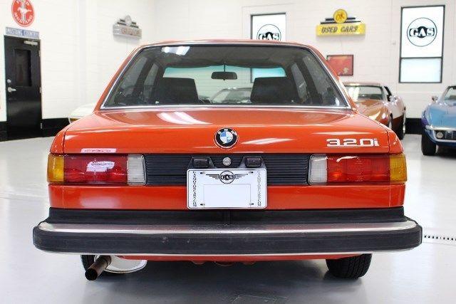 1983 bmw 3 series 320i 159231 miles red 1 8l l4 dohc 16v manual for sale bmw 3 series 320i. Black Bedroom Furniture Sets. Home Design Ideas
