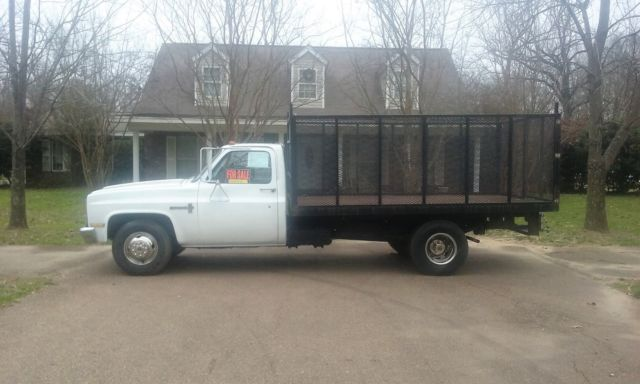 1983 chevrolet c 30 dually 1 ton truck for sale chevrolet other pickups 1983 for sale in. Black Bedroom Furniture Sets. Home Design Ideas