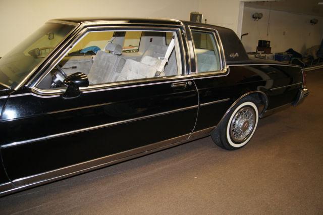1983 Oldsmobile Delta 88 Royale Brougham Mint Like New