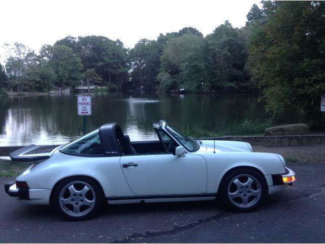1983 porsche 911 sc 94000 miles white conv flat 6 cylinder engine 3 0l 183 manua for sale. Black Bedroom Furniture Sets. Home Design Ideas