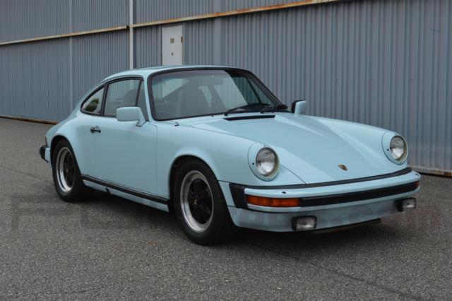 1983 porsche 911sc race color for sale porsche 911 1983 for sale in islip new york united states. Black Bedroom Furniture Sets. Home Design Ideas