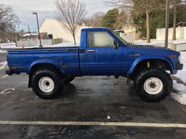 1983 toyota pickup short bed for sale toyota other 1983 for sale in newport news virginia. Black Bedroom Furniture Sets. Home Design Ideas