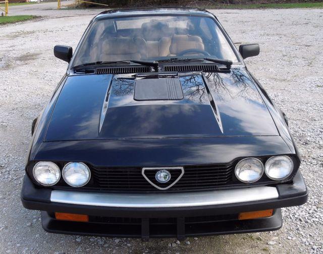 Alfa romeo gtv6 buyers guide 10