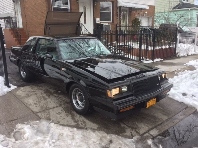 1984 buick grand national must see for sale Buick Grand