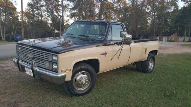 1984 chevrolet silverado 1 ton dually for sale chevrolet other pickups 1984 for sale in. Black Bedroom Furniture Sets. Home Design Ideas