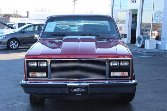 Monterey Craigslist Cars For Sale By Owner >> Chevy Short Bed For Sale Missouri | Autos Post
