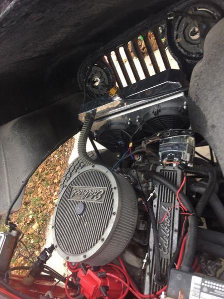 Cj7 Jeep 350 Chevy Wiring | Wiring Diagram