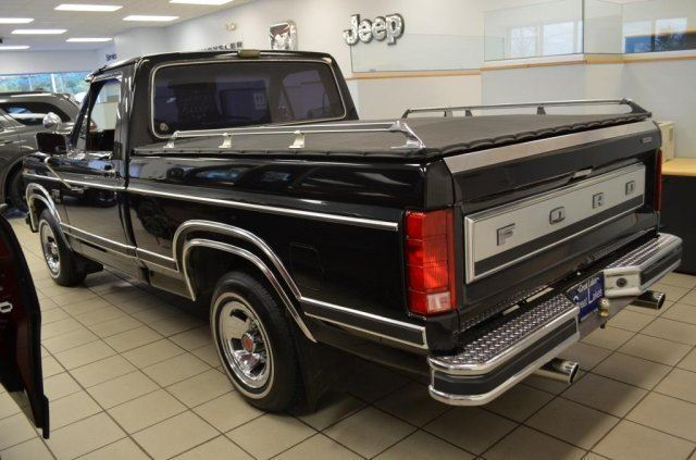 Ford F Truck Short Bed For Sale