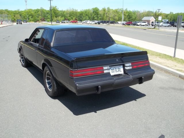 1984 grand national stage motor for sale buick grand for National motors used cars