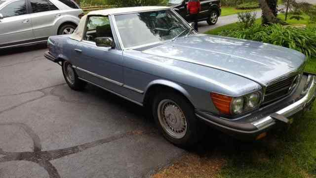 1984 mercedes benz 380sl convertible centra wheels 20 for Mercedes benz rims for sale