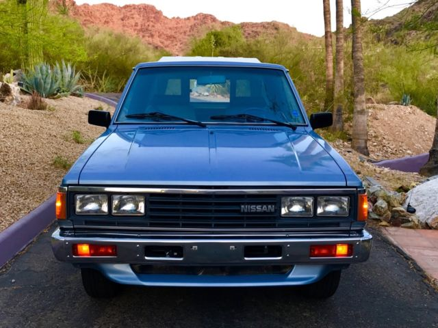 1984 Nissan 720 King Cab Arizona Private Seller for sale