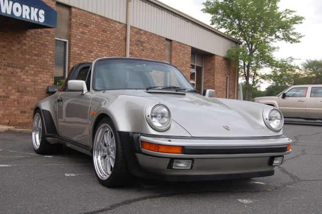 1984 porsche 911 targa same owner over 20 years many enhancements must see for sale. Black Bedroom Furniture Sets. Home Design Ideas