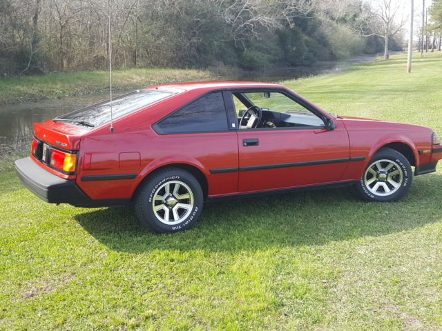 1984 toyota celica gt for sale toyota celica 1984 for sale in dickinson texas united states. Black Bedroom Furniture Sets. Home Design Ideas