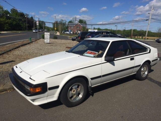 1984 toyota supra for sale toyota supra 1984 for sale in. Black Bedroom Furniture Sets. Home Design Ideas