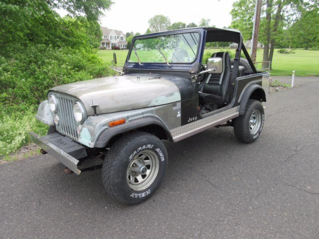 Cj jeep hard doors for sale