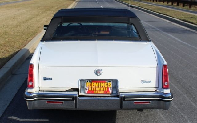 Cadillac Eldorado Flemings Ultimate Garage on Cadillac 4100 Power Steering