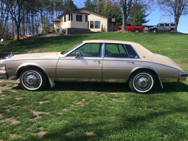 1985 cadillac seville a true classy caddy for sale cadillac seville 1985 for sale in new. Black Bedroom Furniture Sets. Home Design Ideas