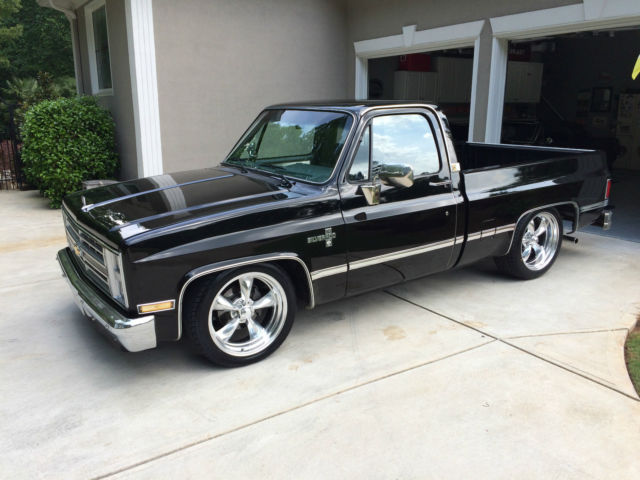 Chevrolet C10 Pickup 1972 Grey besides 1965 Chevy Coe Pickup together with 802546 besides 1789 1970 Pontiac Gto likewise 241198 1955 1959 Chevy Pickup Chassis With Corvette Suspension. on c10 model kit