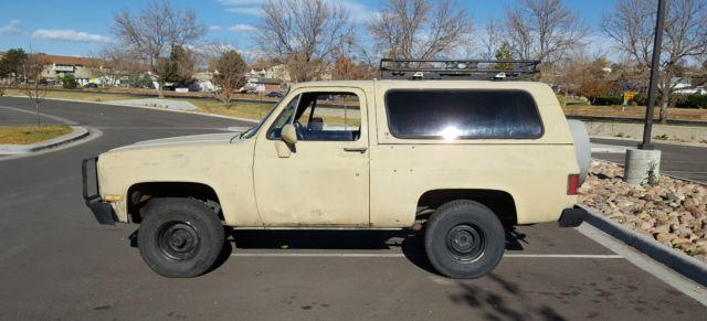 M1009 For Sale Craigslist >> M1009 Cucv Parts | Autos Post