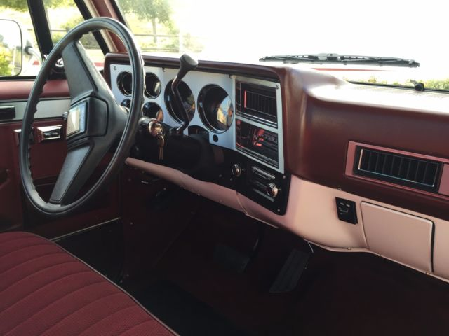 Gmc Sierra Truck Bed For Sale