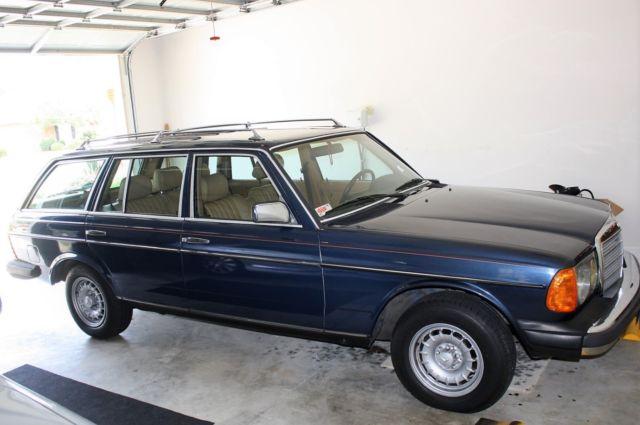 1985 mercedes benz 300 td station wagon for sale mercedes benz 300 series td 1985 for sale in. Black Bedroom Furniture Sets. Home Design Ideas