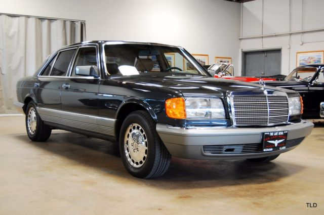 1985 mercedes benz 500 series for sale mercedes benz 500
