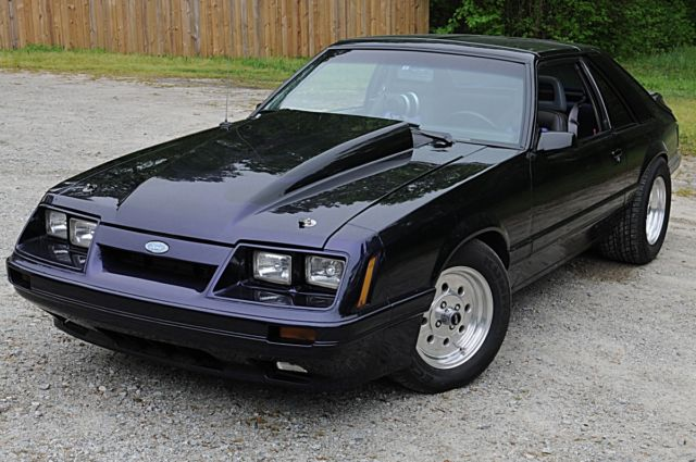 1985 rare supercharged ford mustang gt with t top 5spd 5 0 for sale ford mustang gt 1985 for. Black Bedroom Furniture Sets. Home Design Ideas