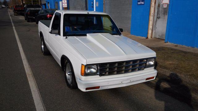1985 S10 383 Stroker V8 for sale - Chevrolet S-10 1985 for ...