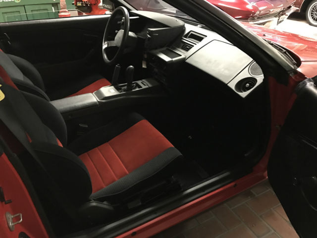 1985 toyota mr2 gt coupe 2 door 1 6l like new for sale
