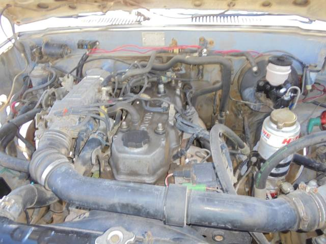 1985 Toyota ROCK CRAWLER SR5 4x4 22RE 4cyl 5-speed New Motor 140+ HP