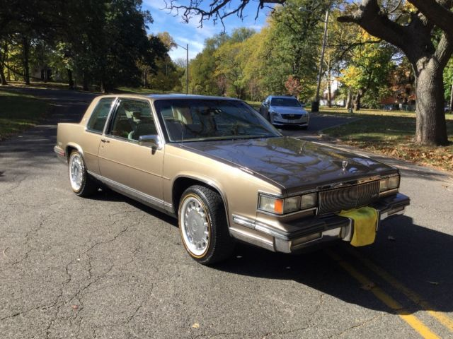 1986 cadillac coupe deville for sale cadillac deville 1986 for sale in willingboro new jersey united states davids classic cars