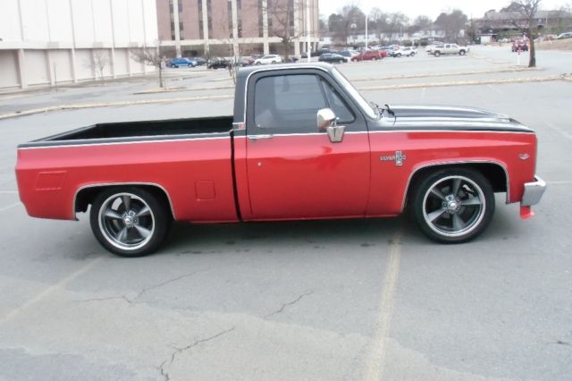 1986 chevrolet c 10 trucks c10 chevy truck for sale chevrolet c 10 c10 1986 for sale in. Black Bedroom Furniture Sets. Home Design Ideas