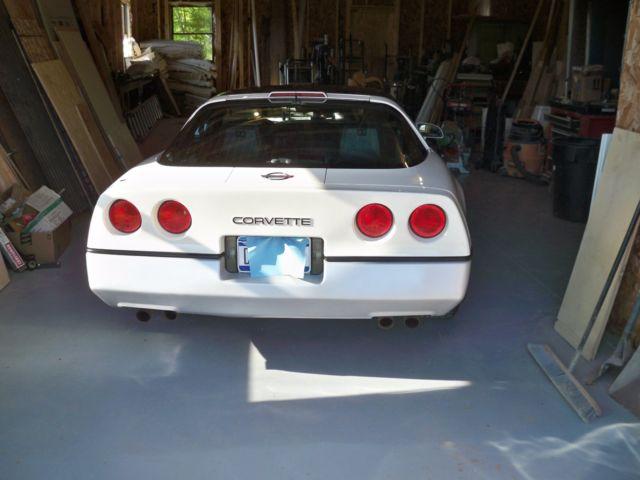 1986 Corvette CLEAN LIKE 1987 1989 1985 V8 FAST CAR for sale