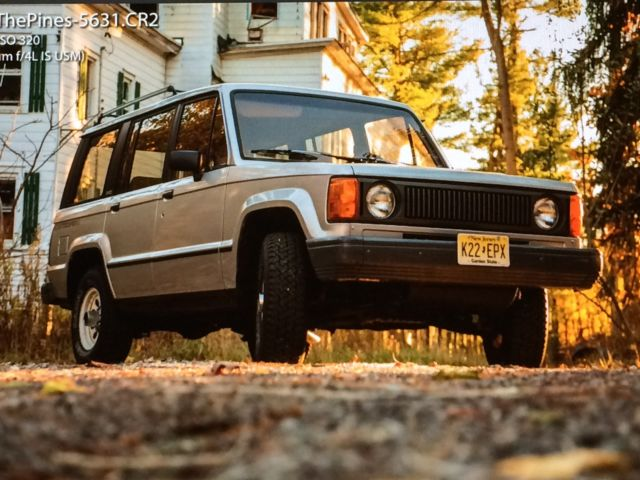1986 Isuzu Trooper for sale - Isuzu Trooper Diesel 1986 for