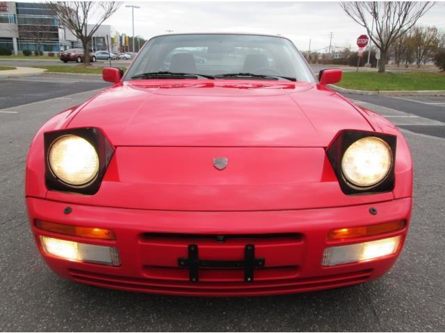 service manual how to learn about cars 1986 porsche 944. Black Bedroom Furniture Sets. Home Design Ideas