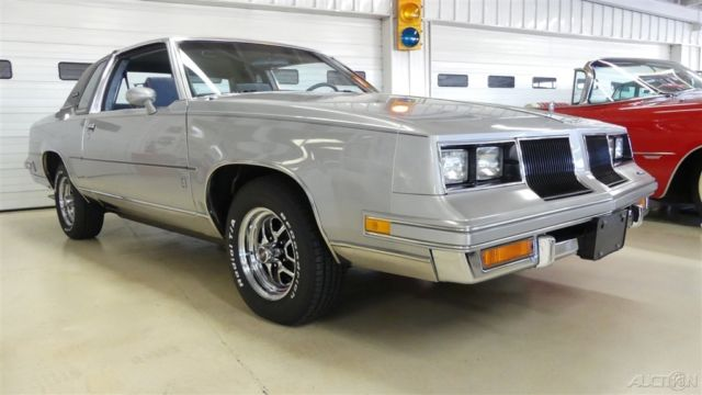 1986 used 5l v8 16v automatic rwd coupe for sale for 1986 oldsmobile cutlass salon for sale