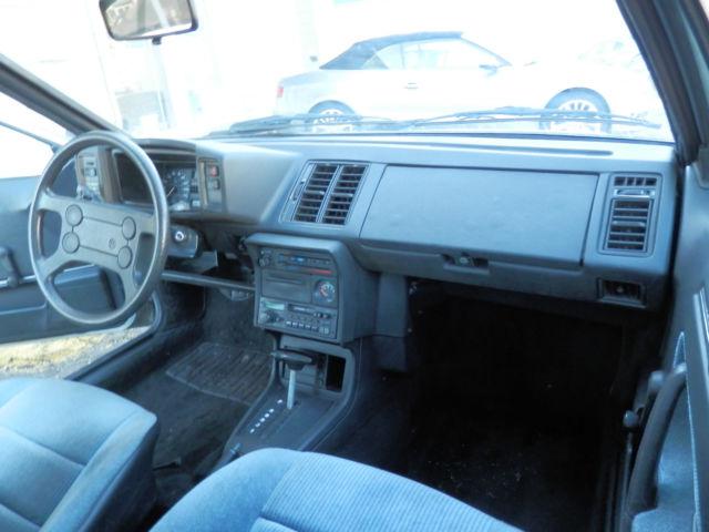 Carfax Dealer Login >> 1986 Volkswagen Scirocco 79K Original Miles for sale