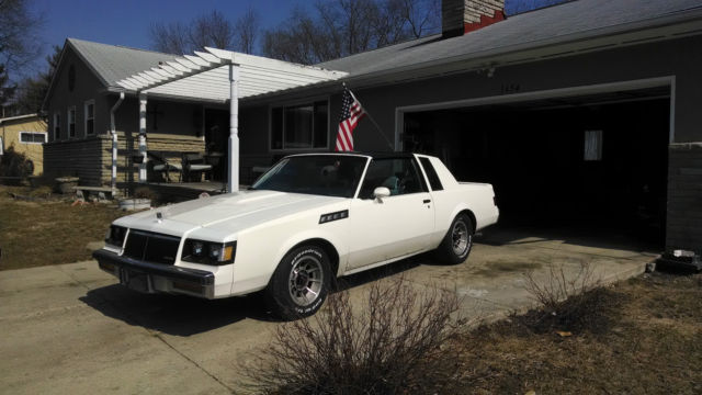 t turbo type coupe buick limited for sale regal