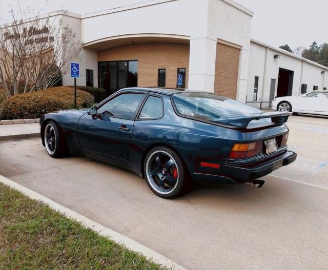 Classic Cars Shreveport