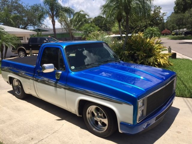 1987 chevrolet chevy c10 silverado short bed pick up pickup truck for sale chevrolet c 10 1987. Black Bedroom Furniture Sets. Home Design Ideas