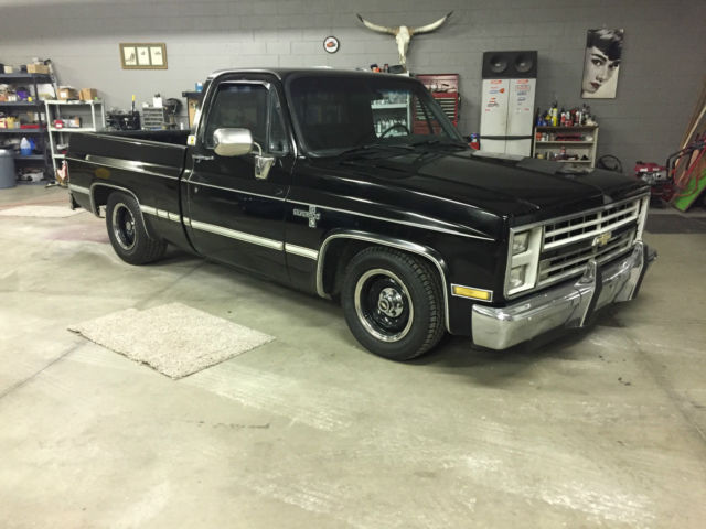 1987 chevy c10 1984 c10 for sale chevrolet c 10 1984 for sale in manchester new hampshire. Black Bedroom Furniture Sets. Home Design Ideas