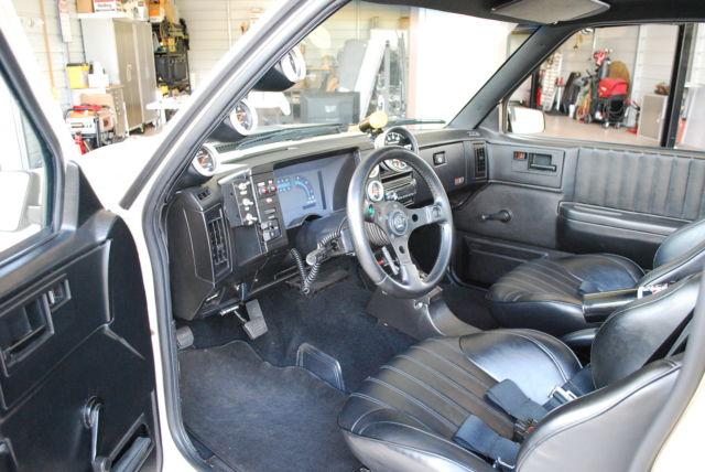 1987 Chevy S10 - V8 Pro Street for sale - Chevrolet S-10