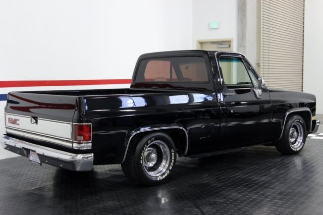 1987 GMC 1500 Pickup for sale - GMC 1500 -- 1987 for sale in Local pick-up only