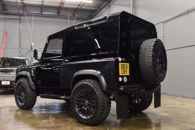 1987 Land Rover 90 For Sale Land Rover Defender 1987 For