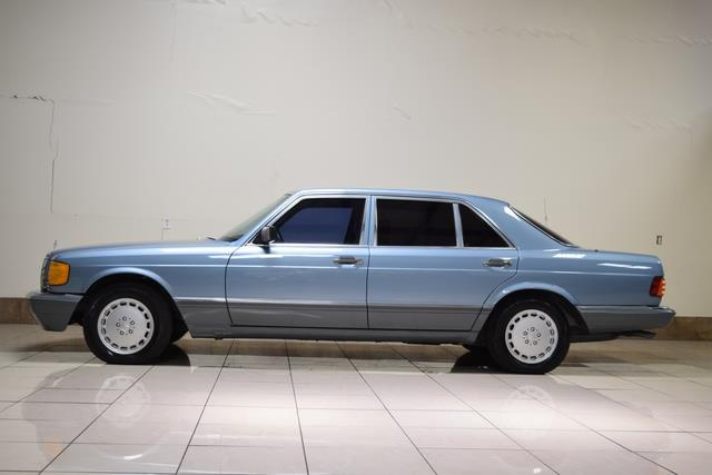 1987 mercedes benz 420sel s class hard to find super clean for Find mercedes benz for sale