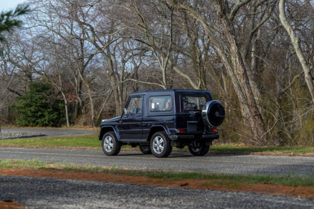 1987 mercedes benz g300 diesel cabrio convertible for Mercedes benz g class cabriolet for sale