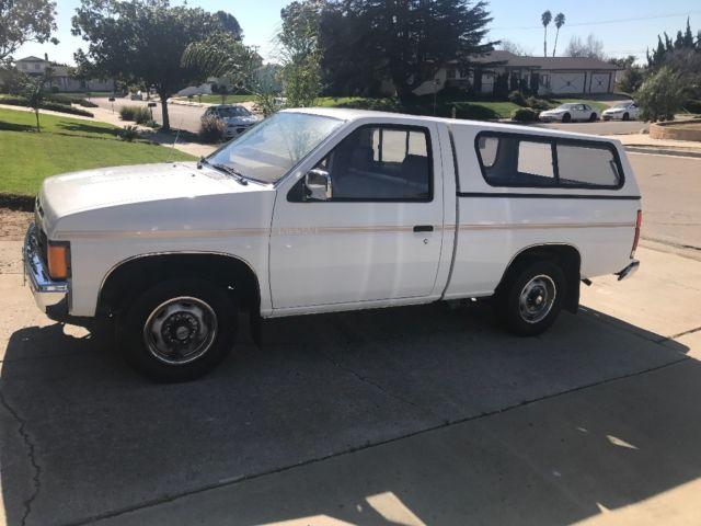 1987 Nissan Hardbody Mini Pickup Truck For Sale Nissan Other