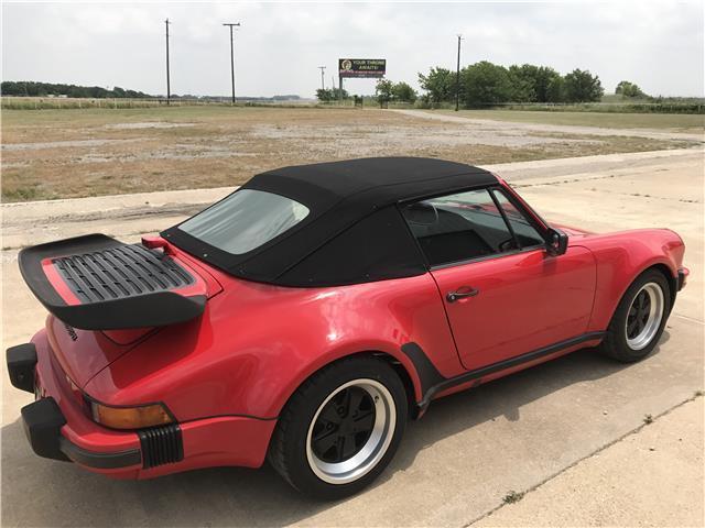 1987 porsche 911 carrera 67398 miles flat 6 cylinder engine 3 2l 193 manual for sale porsche. Black Bedroom Furniture Sets. Home Design Ideas