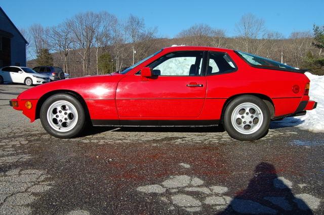 Connecticut Classic Cars Porsche