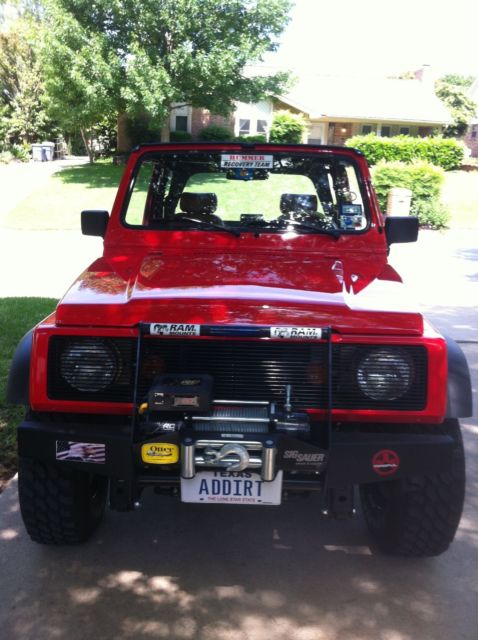1987 suzuki samurai 4x4 convertible for sale suzuki samurai convertible 1987 for sale in. Black Bedroom Furniture Sets. Home Design Ideas